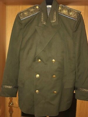 UdSSR General Leutnant Uniform Jacke Flieger Luftwaffe Russland AirForce