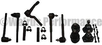 Proforged Chassis Parts Steering Components Rebuild Steel Chevrolet Kit 11610014