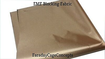 RFID/EMF (Key FOB) Protection Pouch LINER MATERIAL