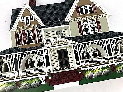 shelia's collectibles houses Inman House York South Carolina