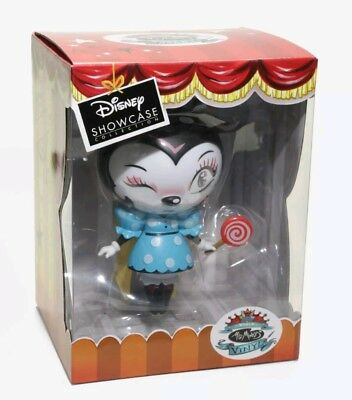 NEW Minnie Mouse Steamboat Willie The World of Miss Mindy Vinyl Disney Showcase