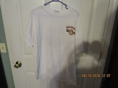 Hard Rock Cafe Gatlinburg TN City T-shirt Heavy Tee Shirt NWT Large L