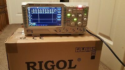 rigol ds1054z upgrade