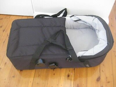 Mountain Buggy Carrycot - brand new