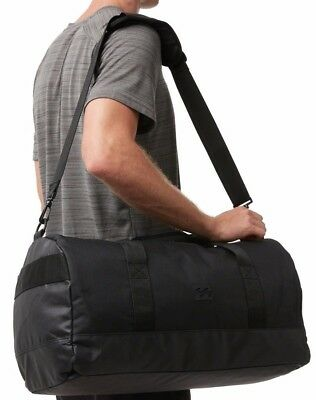 Billabong Transit Lite Duffle Travel Overnight Gym Bag, 35L. NWT. RRP $59-99.