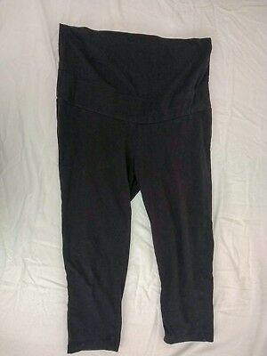 Maternity Workout Tights Leggings Activewear