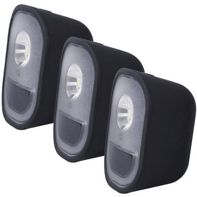 3X  Silicone Cover Security Protective Skin For Arlo Smart Home Security Light