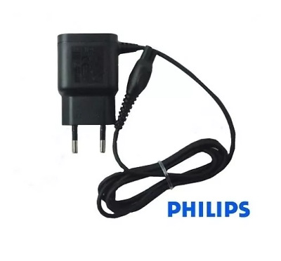 Genuine Philips Electric Shaver Charger Power Lead HQ8505 HQ8500 S5000 S9000
