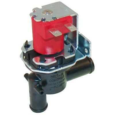 000001768 Manitowoc Ice Water Purge/Dump el Solenoid Valve 208-230V SHIPS TODAY!