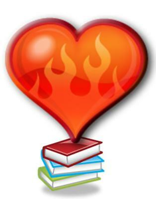 1300 Romantic Fiction Ebooks on DVD