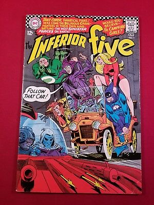 Inferior 5 #1 5.5 Tight Only 3 Copies On Ebay Ours Is The Best Value@@ Glossy