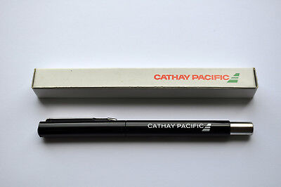 Cathay Pacific Blue Gel Pen