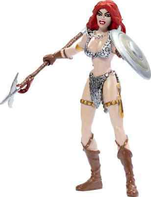 Red Sonja: Bendable Figure