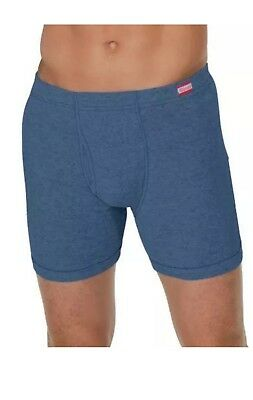 Hanes Boxer Brief 5 Pack Men's Assorted Colors