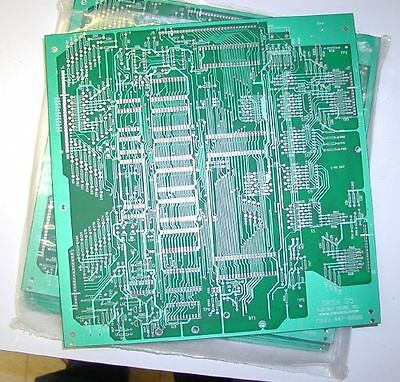 Bally Stern MPU DASH-35 brand new old stock bare circuit board 2518-35 2518-17
