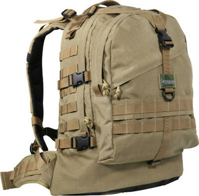 Maxpedition New Vulture-II Backpack 0514K