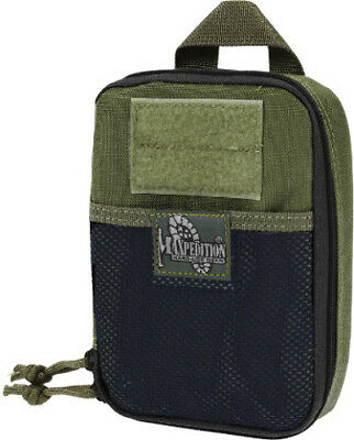 Maxpedition New Fatty Pocket Organizer 0261G