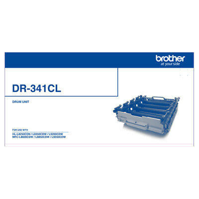 Brother DRUM UNIT TO SUIT HL-L8250CDN/8350CDW/L9200CDW Brother