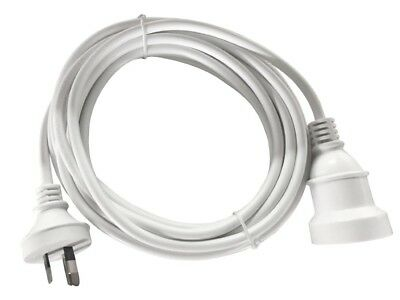 New  8WARE AU Main Power Extension Lead in 3m BRC-3079AU-03