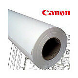 "Canon A0 CANON ULTRA SATIN 200GSM 914MM X 30M SINGLE ROLL FOR 36"" PRINTERS Canon"