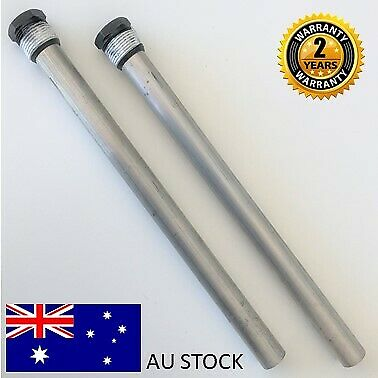 Suburban Hot Water Anode X Two *** Same Day Dispatch***