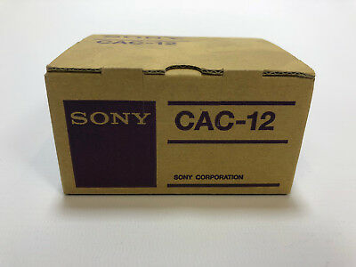 Sony Adjustable Camera Microphone Holder CAC-12  for Sony DSR and DXC cameras
