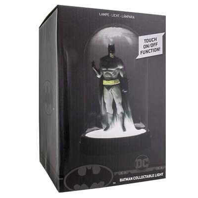 Lampara con Figura Dc Comics Batman