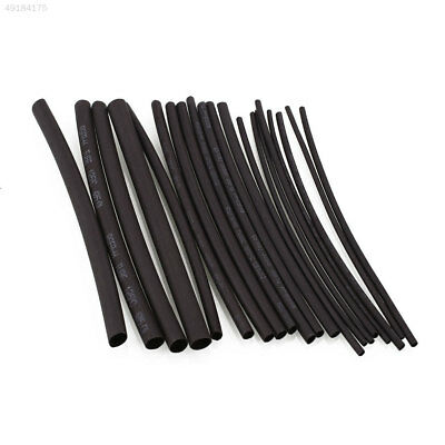 BBB1 20Pcs 2XH Heat Shrink Wire Wrap Assortment Sleeve Tubing Cable Kits PE