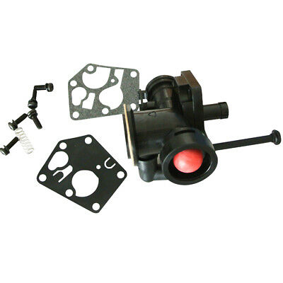 Kit carburateur carb Set pour Briggs & Stratton Sprint Classic Engine 498809