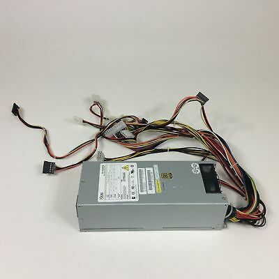 iStarUSA TC-2U50PD8 500W Single 2U Server Power Supply - 80 PLUS BRONZE