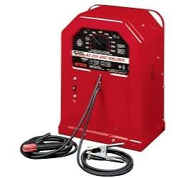 Lincoln Electric Welder Welding Machine AC Arc Stick K1170 Metal Steel Cast Iron