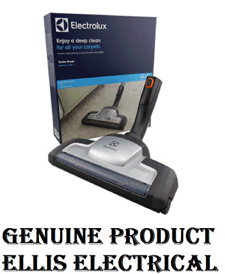 Electrolux Aeropro Turbo Brush for all Ultra connection Vacuum Cleaner.PN: ZE104