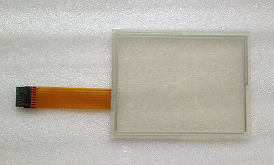 NEW For ALLEN BRADLEY PV+700 2711P-T7C15A6 Touch Screen Glass #HO84 YD