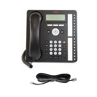 Avaya 1416 Digital Phone 700508194
