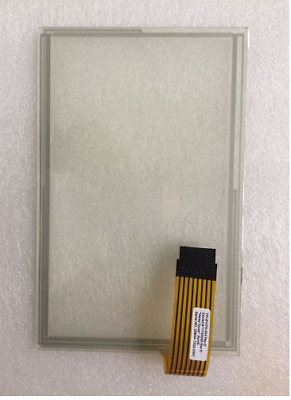 Tracking ID One For  GE FANUC A02B-0323-C085 Touch Screen Digitizer Glass