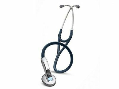 3M Littmann 3100NB Electronic Stethoscope - Marine Blue - New