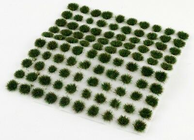 WWS Autumn 4mm Self Adhesive Static Grass x 100 Tufts Wargaming Dioramas