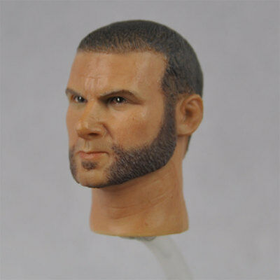 "1/6th Scale X-Men Saber-toothed Tiger Head Sculpt For 12"" Male Action"