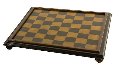 Authentic Models Classic Chess Board - Klassisches Schachbrett