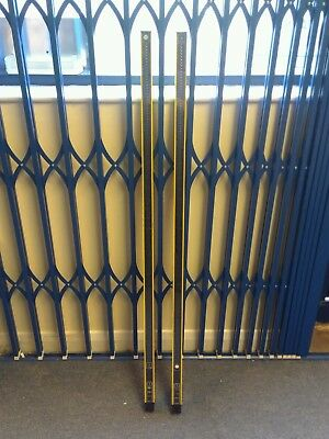 Pair of Guardshield  Light Curtains 445L