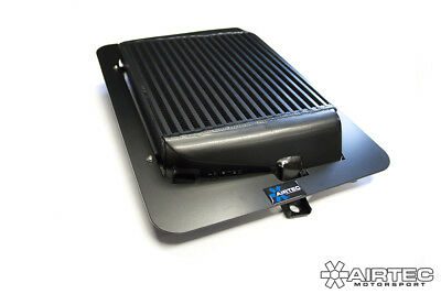 AIRTEC Uprated Top Mount Intercooler for Mazda 3 MPS Mk1
