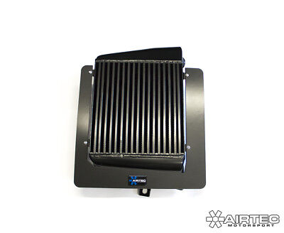 AIRTEC Uprated Top Mount Intercooler for Mazda 3 MPS Mk2