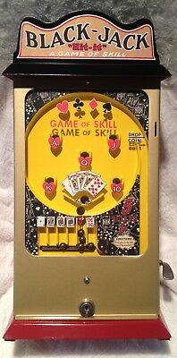 Genco Trade Stimulator Blackjack Ball Flip