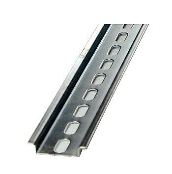 35Mm Top Hat Din Rail 200Mm Length