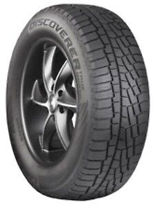 Cooper Discoverer True North 225/60R16 98T BSW (2 Tires)