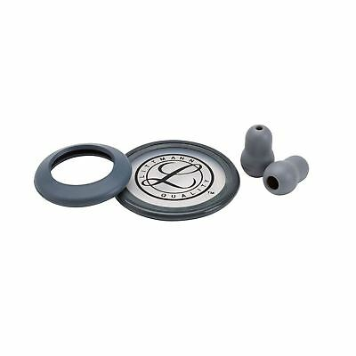 3M Littmann Stethoscope Spare Parts Kit For Master Classic - Grey- 40023