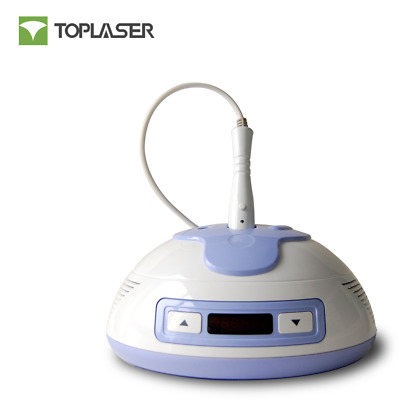 Radio frequency skin rejuvenation system RFV6 new 2018 Toplaser