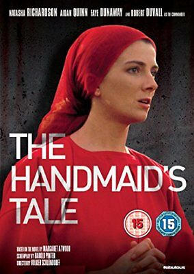 The Handmaids Tale [DVD]