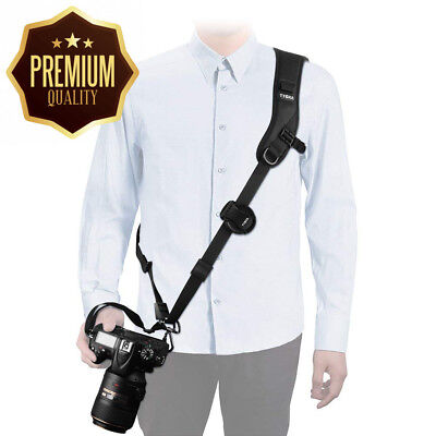 Tycka Camera Shoulder Neck Strap, Top-level protection to Camera, good for...