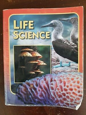 Bob Jones Life Science Bundle 599 Picclick